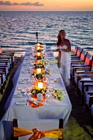 small wedding venues island your sunset reception on the with the who