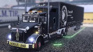 kenworth shop euro truck simulator 2 kenworth t800 american trailers promod