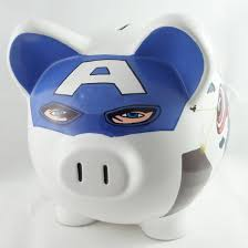 customized piggy bank large piggy banks personalized large piggy banks jumbo piggy