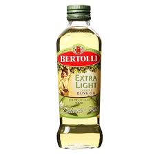 extra light virgin olive oil bertolli extra light tasting olive oil 0 7 from redmart