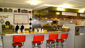 red cottage restaurant home page