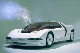 who makes peugeot cars concept car of the week peugeot quasar 1984 car design news