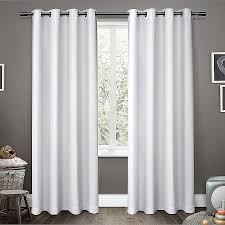 Grommet Window Curtains Window Curtain Window Curtains 45 Inches Window