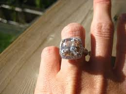 Big Wedding Rings by Big Engagement Ring Bing Images Jewelry Box Pinterest
