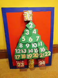 Christmas Decorations To Make For Kids Collection Decorated Christmas Tree With Ribbon Pictures