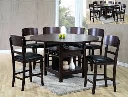 round table with lazy susan built in dining room table lazy susan nhmrc2017 com