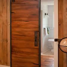 barn door cafe reclaimed wood barn doors