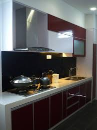 Wet Kitchen Design Kitchen Design Malaysia Design For Usj Subang Height Kitchen