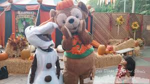 mickey u0027s halloween party archives san diego deals and steals