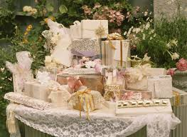 wedding presents what to do when a wedding gift comes without a card brides