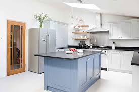 bathroom glamorous images about grey kitchen cabinets blue