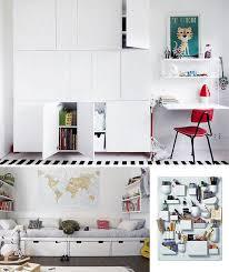 Best Bedroom Storage Ideas Images On Pinterest Bedroom - Childrens bedroom storage ideas