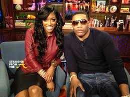 porsha williams 2012 porsha stewart u0026 nelly appear on u0027watch what happens live