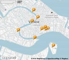 venice map 10 top tourist attractions in venice with photos map touropia