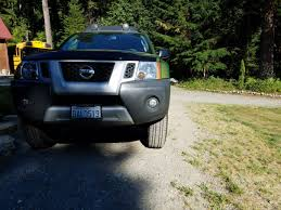 nissan xterra 2015 lifted alignment after ome lift questions second generation nissan