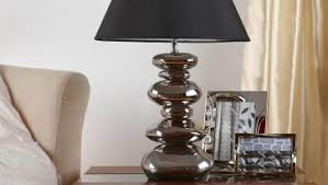 Mini Chandelier Lamp Shades How Does Black Lamp Shades Take Part Within Your Interior Lamps
