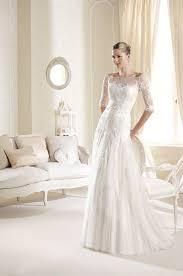La Sposa Wedding Dresses 2014 Pronovias La Sposa Bridal Dresses
