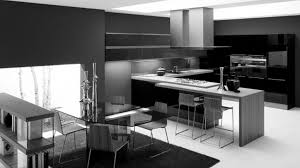 black and white kitchen backsplash modern kitchen contemporary black and white kitchen design ideas
