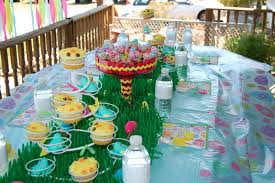 Easter Table Decorations Easy by Fresh Easter Banquet Table Decorations 10113
