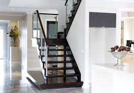 U Stairs Design Modern U Shaped Staircase S U0026a Stairs