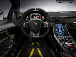 lamborghini centenario centenario is most powerful lamborghini business insider