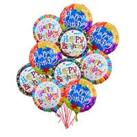 birthday balloons for delivery beautiful balloon bouquets same day balloon delivery des moines