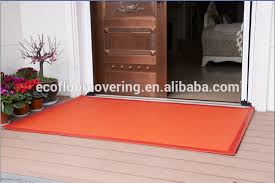 swimming pool mat and rug outdoor pvc carpet and rug from eco