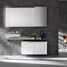 pretty bathroom with eco furniture for stylish design eco
