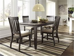 round farmhouse dining table best of furniture ashley dining room