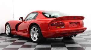 dodge viper 2002 2002 used dodge viper gts 6 speed coupe at eimports4less serving