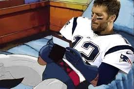 Memes Del Super Bowl - los infaltables memes del mal momento de brady y compañía en el