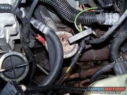 ford ranger egr valve problems egr valve issues ford explorer and ford ranger forums serious