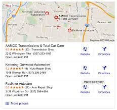 Google Maps Dayton Ohio by Top Google Maps Seo Factors Vivial