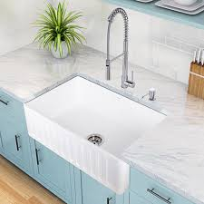 vigo kitchen faucet vigo vg02022 laurelton pull out spray kitchen faucet homeclick com