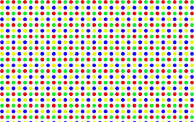 pattern dot png clipart seamless colorful irregular tightly packed polka dot pattern