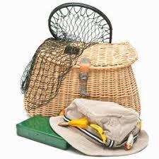 fishing gift basket a fishing gift basket thriftyfun
