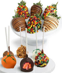 chocolate covered company fall chocolate covered strawberries
