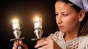 shabbat lights how do i light shabbat candles