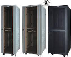 Server Rack Cabinet 29 Best Server Racks U0026 Cabinets Images On Pinterest Cabinets