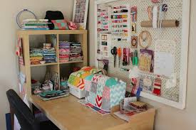 Craft And Sewing Room Ideas - five things i want in my new sewing room sew delicious