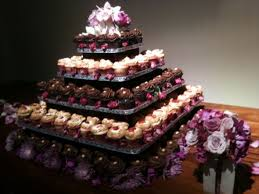 18 best wedding cupcake stands images on pinterest wedding