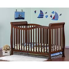 Babi Italia Pinehurst Lifestyle Convertible Crib by Middleton Lifestyle Crib Dark Espresso Baby Crib Design Inspiration