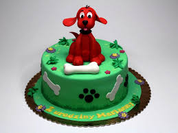 cute birthday cake for dogs to eat margusriga baby party