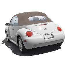 volkswagen white beetle 2003 2011 volkswagen beetle convertible black soft top