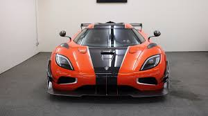 koenigsegg agera concept koenigsegg agera u0027final one of 1 u0027 listed for sale at munich dealer