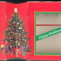 lifesaver christmas book christmas decore