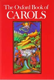 the new oxford book of carols 9780193533226 hugh