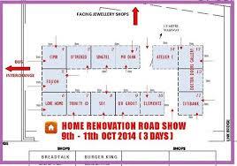 Marina Square Floor Plan Roadshow Doctor Doors Decor Pte Ltd