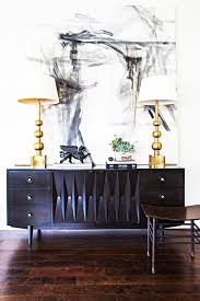 Console Table In Living Room How To Decorate A Living Room With A Modern Console Table