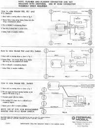 technical how to wire a guide 6002 turn signal switch the